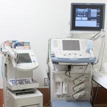 動脈硬化検査装置と超音波検査装置