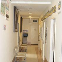 外科系中待合室